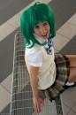 Ecco il cosplay di Ranka Lee fatto da Amy!