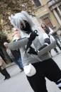 Ecco le foto del cosplay di Rei-Chan!