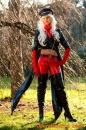 Ecco le foto dei cosplay di Reila!