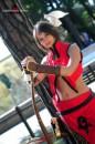 Ecco alcune foto dei cosplay di Ren!