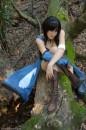 Ecco il cosplay di Rinoa, da Final Fantasy, di Hellena!