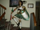 Ecco le foto dei cosplay di Roberta!