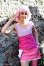 Ecco alcune foto dei cosplay di Sara!