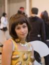 Ecco le foto dei cosplay di Sara Macrovision!