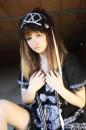 Ecco le foto dei cosplay di Sara!