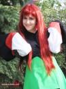 Ecco le foto dei cosplay di Sarcasm-Hime