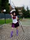 Ecco le foto dei cosplay di Saruwatary!