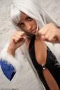 Ecco alcune foto dei cosplay di Selphie!