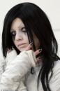Ecco alcune foto dei cosplay di Shimizu!