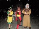 Ecco le foto dei cosplay di Silvia De Santis!