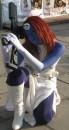 Ecco le foto dei cosplay di Simona!