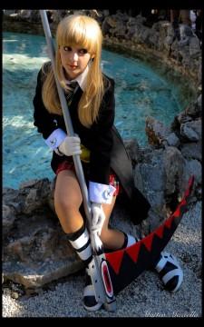 cosplay bleach, cosplay kuroshitsuji, cosplay soul eater