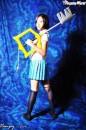 Ecco le foto dei cosplay di  Starla Paeth