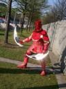 Ecco le foto dei cosplay di Stefano!