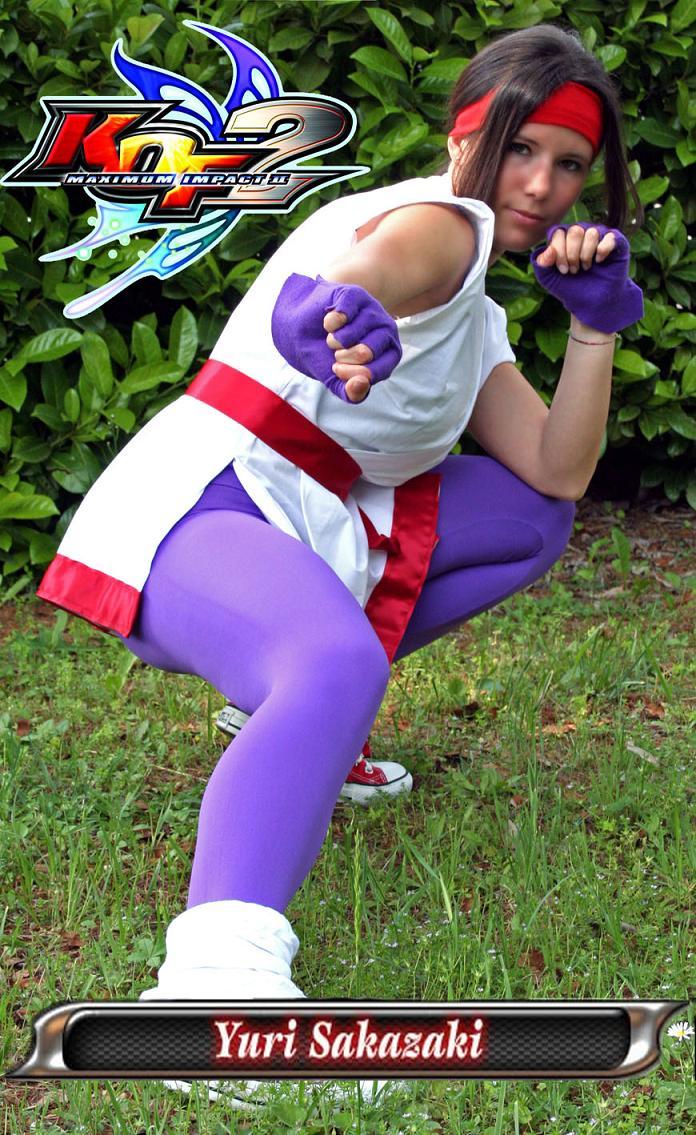 Ecco alcune foto dei cosplay fatti da  Sweet Angel!