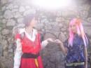 Ecco le foto dei cosplay di Sweet Kai!