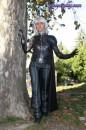 Ecco alcune foto dal cosplay di Tempesta, una delle più famose eroine degli X-Men!