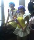 Ecco le foto dei cosplay di Umicreola!