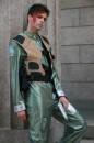 Ecco alcune foto dei cosplay di Valerio