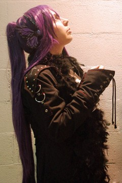 cosplay air gear, cosplay saiyuki reload, cosplay vocaloid,