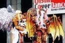 Ecco le foto degli stupendi cosplay di  YukiGodbless!