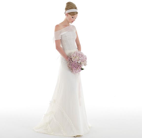 e1b007dc71f5 La scelta dell abito da Sposa