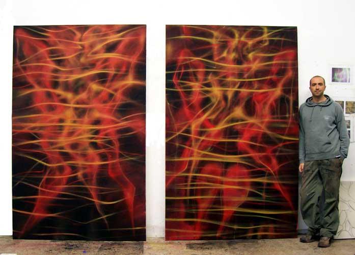 Mazzoleni Arte Milano