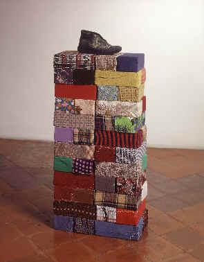 Una selezione di opere a cura di Achille Bonito Oliva