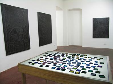 Galleria Sonia Rosso Torino