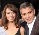 """Sarah Larson: """"Clooney a letto è s…"""
