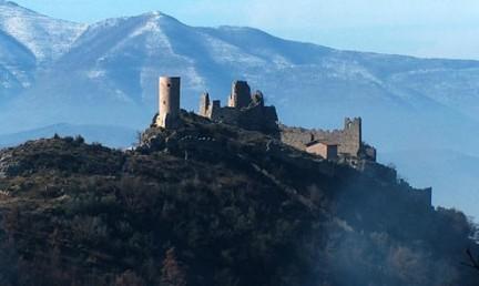 Castello di San Tommaso