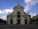 Santa Maria degli Angeli_Facciata