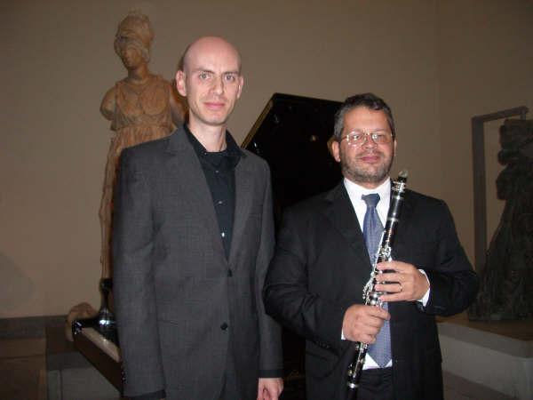 Festival di musica da camera alla sala del toro farnese for Compositore tedesco della musica da tavola