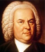 Ritratto di Bach