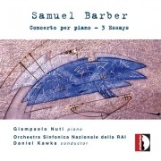 Copertina cd Barber