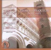 Copertina cd Bottini