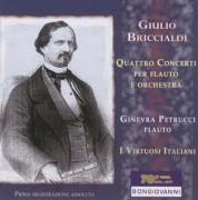 Copertina cd Briccialdi