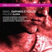 Copertina cd CSO-Resound