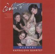 Copertina cd Cekam Te