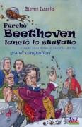 Copertina Curci Beethoven