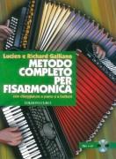 Copertina manuale fisarmonica