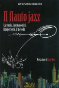 copertina flauto jazz curci