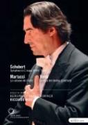 Copertina DVD Europakonzert a Napoli