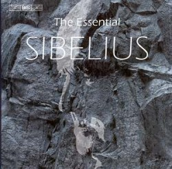 Coperina cofanetto Sibelius