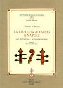 Coperina libro liuteria Napoli