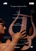 Locandina concerto Comtessa de Dia