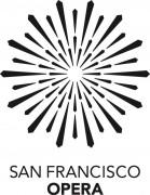 Logo della San Francisco Opera