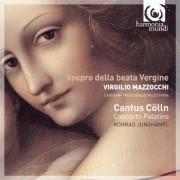 Copertina cd Mazzocchi