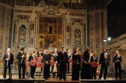 Autunno Musicale 2010 - Per i fiati