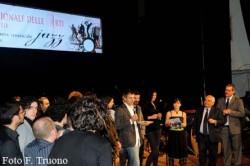 Foto premiazione jazz